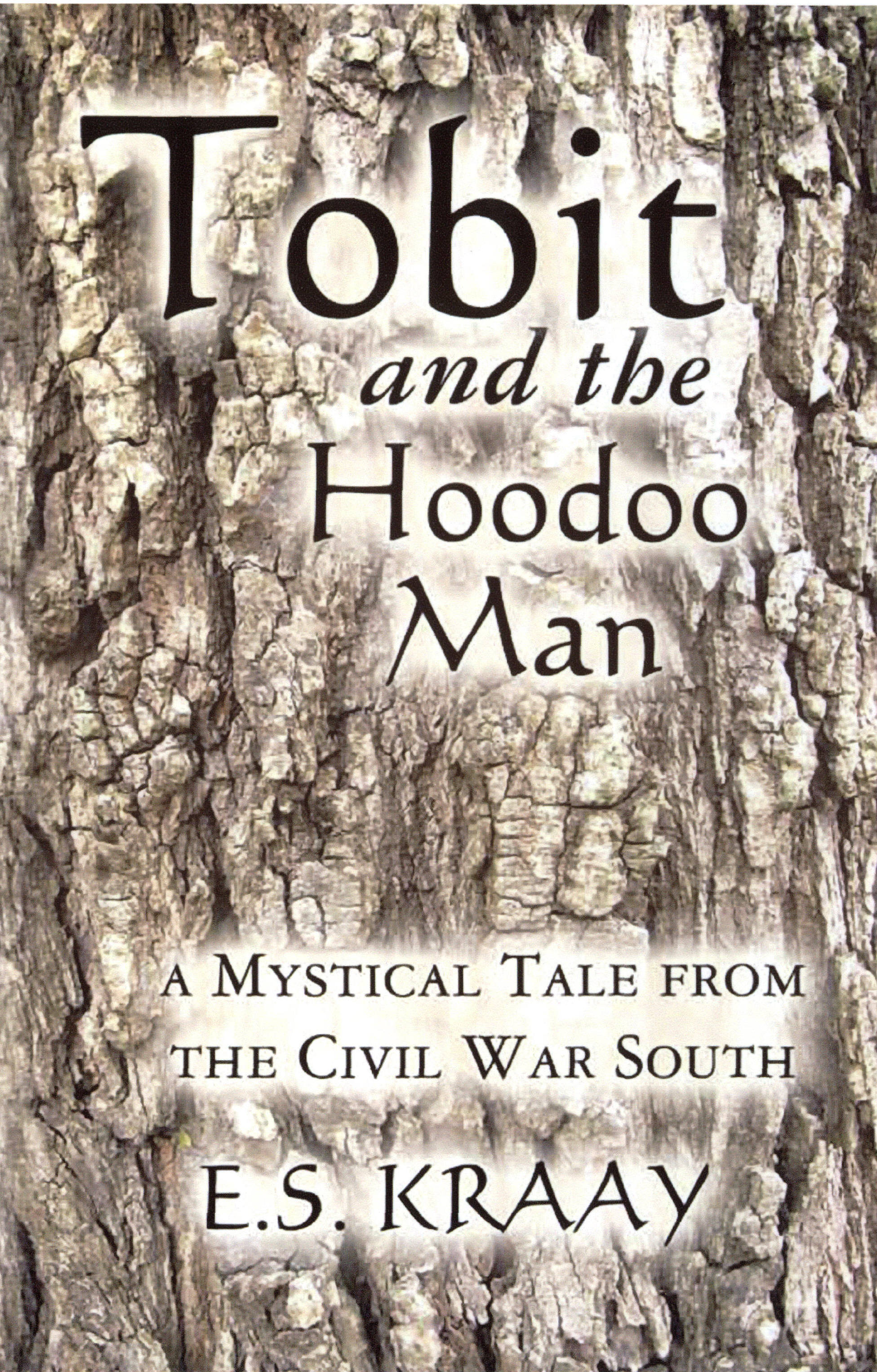 A Mystical Tale from the Civil War South