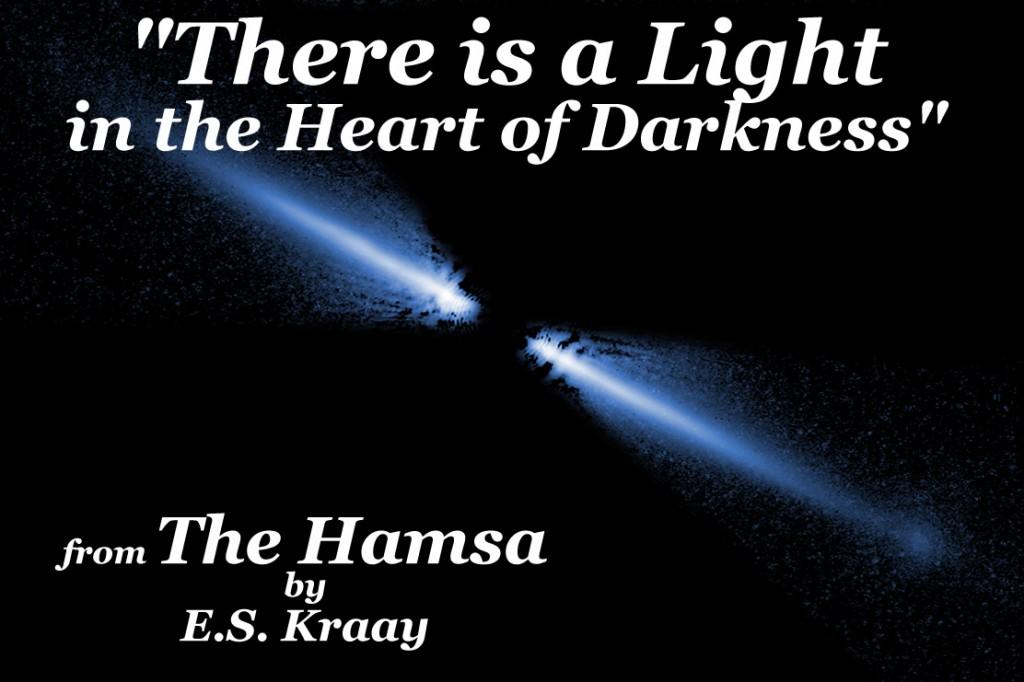 the Hamsa